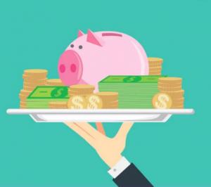 Find et billigt lån